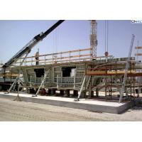Quality Practical Bridge Scaffolding Systems , Bridge Shuttering Systems Different Types for sale
