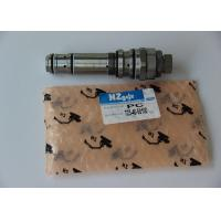 Quality Hydraulic Control Valve 708-2L-04713 709-70-51200 for Komatsu PC220-6 Excavator for sale