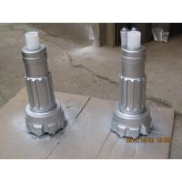 Quality Gray DTH Drilling Tools 6 Inch QL60-178 DTH Bits Different Face Shape for sale
