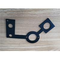China Silicone Gasket Ring Epdm Rubber Gasket Oil Resistant 30 Degree - 90 Degree Hardness on sale