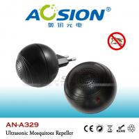 Buy Hot Selling  Indoor Ultrasonic Mini Mosquitoes Repellent at wholesale prices