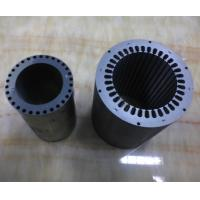 Quality Rotor and Stator stamping parts for Precision CNC Machinery for sale
