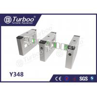 Swing Barrier Gate / Access Control Turnstile Gate High Brightness Indicator