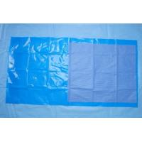 Quality Breathable Medical Disposable Blue Mayo Stand Covers For Hospital Clinic for sale