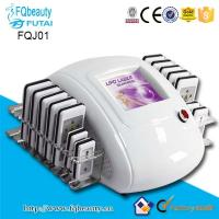 Quality FQJ01 Portable New Product Skin Tightening Lipo Laser Body Contouring Machine for sale