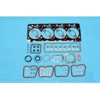 Quality cummins parts ovnerhaul repair kit upper and lower 3804896 3802375 for sale