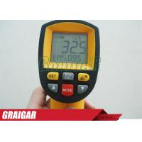 Quality GM1350 Non-Contact 50:1 LCD display IR Infrared Digital Temperature Gun Thermometer for sale