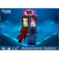 Quality EPARK Arcade amusement machine video game console simulator driving car racing game machine for sale