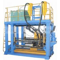 Carbon Steel/ Alloy Steel Box Beam Production Line for sale