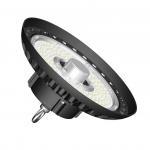 Quality 2800K 4500K 6500K Black IP65 Led High Bay Ufo Lighting With Motion Sensor for sale