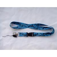 Buy printed polyester lanyards at wholesale prices