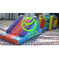 Quality Hot selling cheap inflatable obstacle course  with 24months warranty GT-OBS-0526 for sale