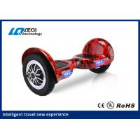 Quality CE Certificated 10 Self Balancing Electric Scooter For Indoor Transportation for sale