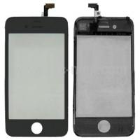 Quality Original Iphone Replace Digitizer for iPhone 4S Touch Screen for sale