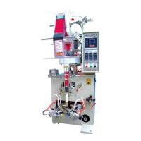 China Vertical Automatic Food Packing Machine , Snacks Packing Machine Easy Operation on sale
