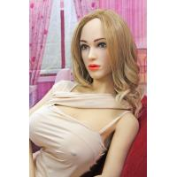Quality 140-165cm Adult erotica products Full Reality Vagina Sex Love toy Inflatable doll/Sex Doll for Men Sex for sale