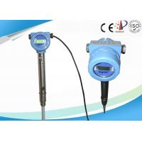 China Chemical Portable Clean Room Particle Counter Probe Structure Drying Temp 65C on sale