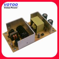 Quality High Power 110-240V AC Open Frame Power Supply 12V 6A , POS Adapter for sale
