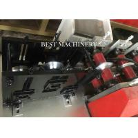 Light Steel Keel Drywall Ceiling Angle Roll Forming Machine High Speed 20-30m