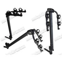 China Three Bike Hitch Mounted Carrier on sale
