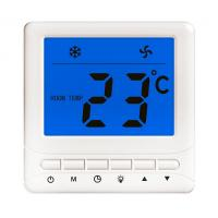 Small Digital Boiler Thermostat Temperature Measurement Accuracy for sale