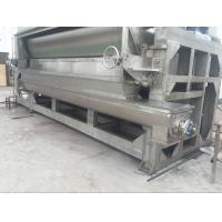 Quality Brewers Yeast Drum Dryer Food Production Machines Siemens Motor High Performance for sale