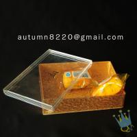 Buy BO (46) acrylic food case at wholesale prices