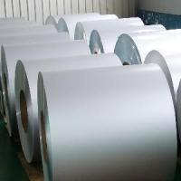 Quality Anti Scratch Painted Aluminium Coil for sale