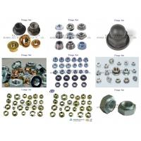 Buy Railroad Locking Nut at wholesale prices