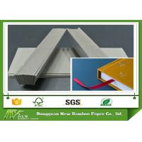Recycling Paper Pulp Book Binding Board 1mm 2mm 3mm Thick Grey Board Paper Sheets