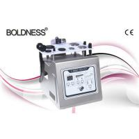 China Fat / Lipo RF Skin Tightening Machine , Radio Frequency Skin Tightening Machine on sale