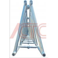 Buy Portable Safety Outdoor Event / Concert Lighting Truss , Practical Install at wholesale prices