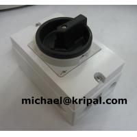 Quality DC rotary switch for PV system for sale