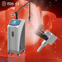 Quality fractional co2 laser skin resurfacing machine for sale