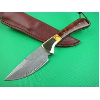 Buy cheap Shootey Knife Fixed Blade from wholesalers