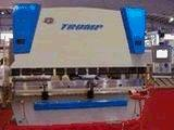Quality CNC Hydraulic Press Brake for sale