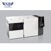 Quality Gas Chromatograph – Mass Spectrometer (Quadrupole) With New Ion Optics System for sale