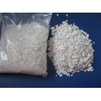 Buy Calcium Chloride/CaCl2 Flake Manufacturer for Industrial grade at wholesale prices