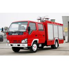 Buy cheap Dongfeng duolika 800 gallon water fire trcuk from wholesalers