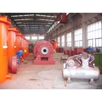 Yantai Xinhai Mining Machinery CO.,LTD
