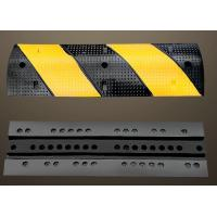 2 Cable Protector Removable Speed Bumps , SB042B Temporary Speed Humps