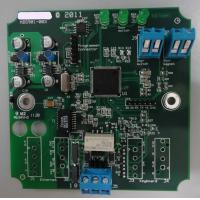 Quality SL71217L019 Turnkey Prototype Circuit Board Assembly Green Soldermask for sale