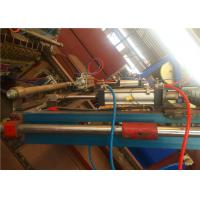 Quality High Performance  3 D Curved Fence Mesh Welding Machine 125KVA*6 Rated Capacity for sale