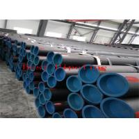 E420 Round Cylindrical ERW Steel Pipe Cold Forming Of Steel Coil for sale