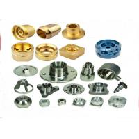 Quality Metal Engraving Medical Equipment Parts With Polishing Surface High Precision for sale