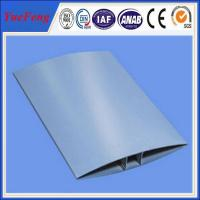 Quality Aluminum Profile Aluminum Fan Blade For Wind Power Energy for sale