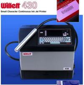 Willett 430 Inkjet Printer