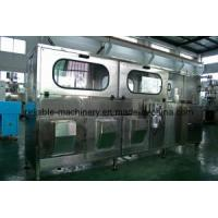 Quality Barrel/Big Scale Bottle Water Filling Machine (5 Gallon) for sale