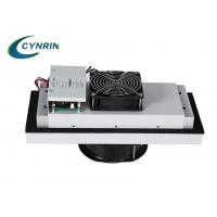 China Low Voltage Compact DC Powered AC Unit , Battery Operated Air Cooler for sale