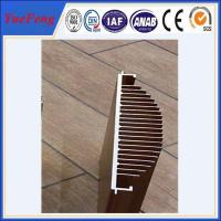 China aluminium flat heatsink,extruded aluminum heatsink manufacturer,aluminium bonded heat sink on sale